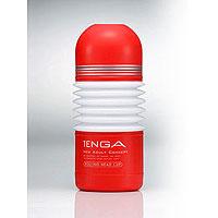 TENGA ローリングヘッドカップ(赤カップ)