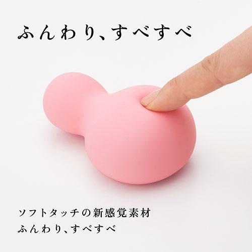 【ポイント12%】【取り寄せ商品】iroha プレジャー・アイテム 【なでしこ色】