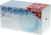 めちゃうす1000(3箱パック)