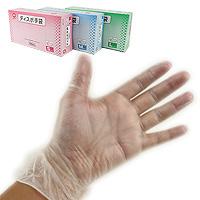 ディスポ手袋(100枚入)