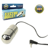 (ZEUS Electro Bullet) ゼウス エレクトロバレット