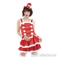 【クリスマス限定】 サンタガール・ファンタジア
