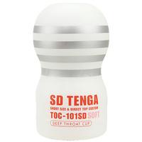 SD TENGA ディープスロート・カップ・ソフト