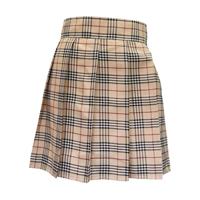 ティーンズプリーツスカート #2 おとこの娘用3L